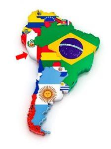 ペルー地図2