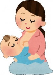 ビタミンK母乳画像