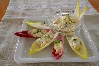 サラダコスモ スプラウトレシピ