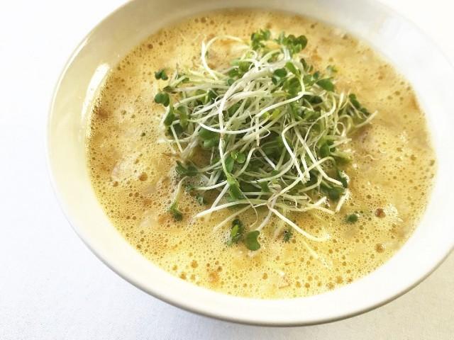スプラウトプラスの卵ご飯